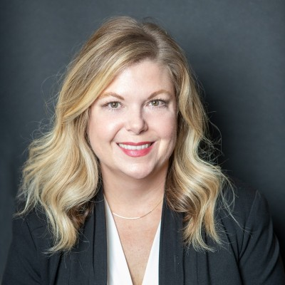 Picture of Lisa Johnson, Managing Director, Tegria