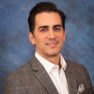Picture of Joshua G. Briscoe, MD